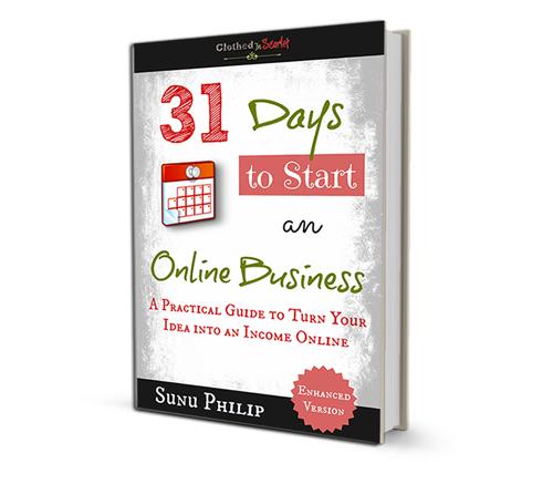 Online Business Ebook
