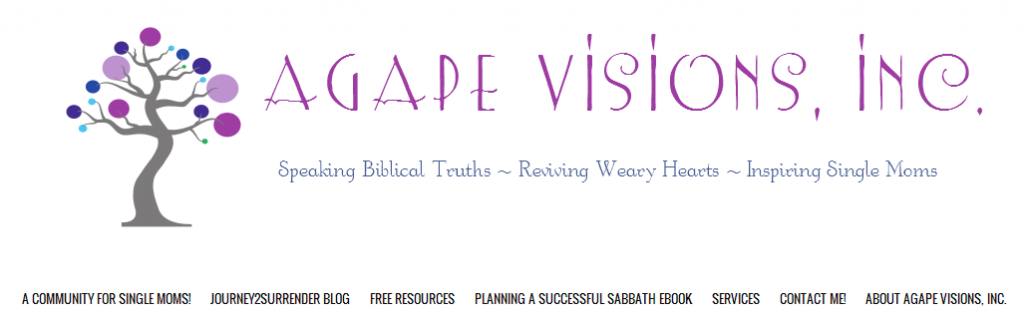 Agape Visions, Inc.
