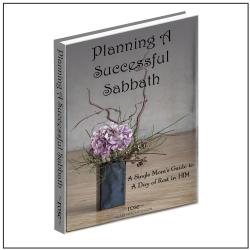 Planning a Successful Sabbath eBook