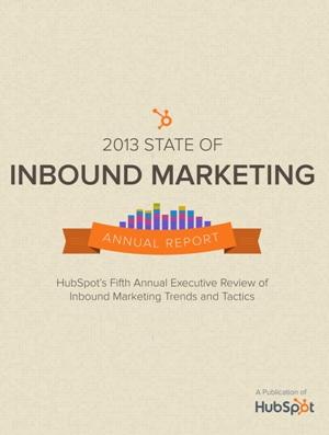 State of Inbound Marketing