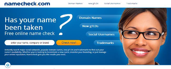 NameCheck