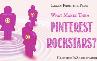 Pinterest Rockstars