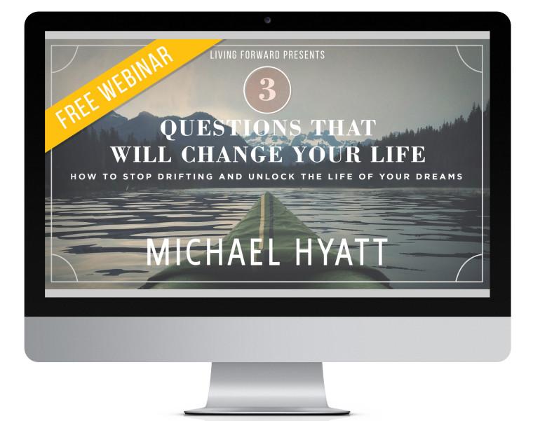 Michael Hyatt Webinar